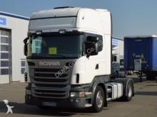 Scania R 480* Topline* Retarder* Schalter* Euro 5* tractor unit