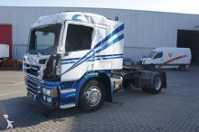 Scania P320 Euro 6 Manual tractor unit