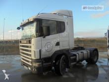 trattore Scania R124 R124 LA 420