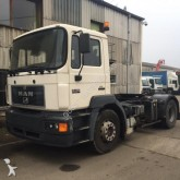 trattore MAN F2000 19.343