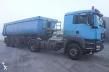 trattore MAN TGS 18.400