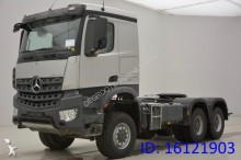 trattore Mercedes Arocs 3345AS - 6X6