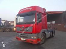 Foden ALPHA 420 tractor unit