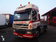 DAF CF85.460 tractor unit