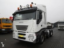 trattore Iveco Stalis 450 6X2 Euro 5