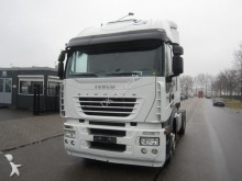 trattore Iveco Stralis 420 AS RETARDER - EURO 5 - MANUEL GEARBO