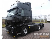 cabeza tractora Volvo FH 500 Globetrotter XL Manueel 6x2 / Leasing