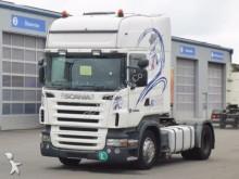 Scania R 500* Topline* Retarder* Kupplung* Klima* tractor unit