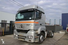 tracteur Mercedes Axor 1940 LS+MANUAL+HYDR.