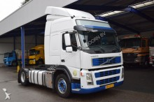 Volvo FM 370 / EEV Euro 5 / Globetrotter / NL truck tractor unit