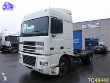 tracteur DAF XF 95 430 Euro 2 INTARDER