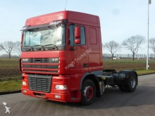 tracteur DAF XF 95.430 MANUAL
