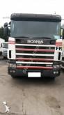 tracteur Scania L 114L380