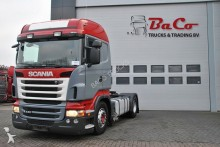 Scania R 440 HL - ETADE - 521 TKM!! tractor unit