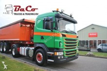 Scania G 440 HL - RETARDER - AIR FRONT AXLE - HYDRAULIC tractor unit