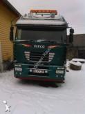 tracteur Iveco Stralis 540