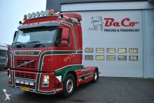 Volvo FH 420 Globetrotter - AIRCO tractor unit