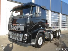 Volvo FH 16.750 8x4 Heavy Transport 200 ton tractor unit