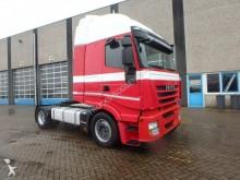 trattore Iveco Stralis 420 lowdeck + Retarder