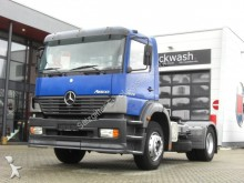 tracteur Mercedes Atego 1828 / Euro 3 / Manual