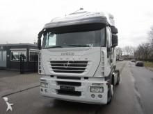 trattore Iveco Stralis 420 AS RETARDER - EURO 5 - MANUEL GEARBO