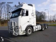 cabeza tractora Volvo FH16.580
