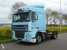 tracteur DAF XF 95.430 EURO 2 MANUAL