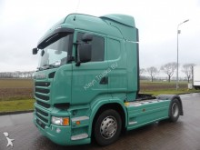 Scania R410 E6 SCR/ADBLUE ONLY tractor unit