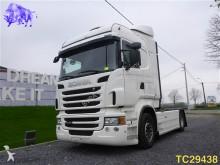 tracteur Scania R 440 Euo 5 ETADE