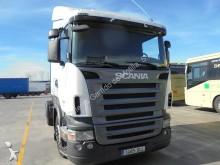 cabeza tractora Scania R R 420