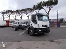 trattore Iveco Eurocargo 180E28 TELAIO EURO 5 PASSO 6200