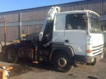 trattore Renault Gamme R 340