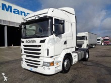tractor Scania R 420 High Line