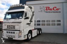cabeza tractora Volvo FH 460 Globe XL 6x2 - 666 TKM!!