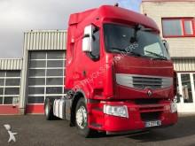 cabeza tractora Renault Premium 460DXI OPTIDRIVE RETARDER 524.000 KM