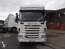 Scania R480 tractor unit