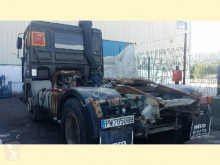 cap tractor Pegaso 1236.38