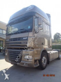 DAF XF 105.460 SKY LIGHT tractor unit