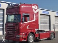 Scania R 580 *Retarder*Vollspoiler*Klima*K� tractor unit