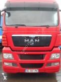 tracteur MAN TG