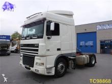 trattore DAF XF 95 430 Euro 2