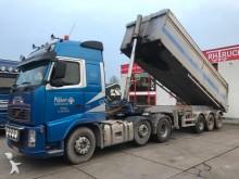 Volvo FH13-400 EURO5 MET 3AS ATM KIPPER MET KLEPPEN tractor unit