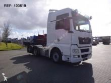 tracteur MAN TGX26.540 XXL RETARDER EURO 5