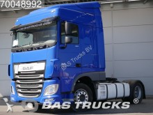 cabeza tractora DAF XF 440 4X2 Intarder Euro 6 German-Truck