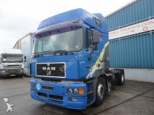 tracteur MAN 19.403 FLT XT-COMMANDER (ZF16 GEARS MANUAL / ZF-