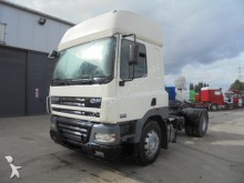 DAF CF 85 380 Space Cab tractor unit