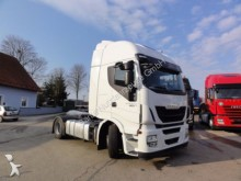 Iveco Hi-Way AS440S46T/P_EURO 6_Intarder_ACC tractor unit