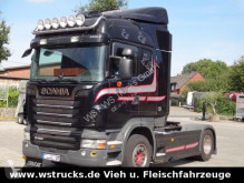 Scania R 480 Highline , Standklima , tractor unit