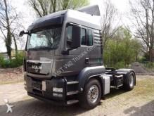 MAN TGX LXL 18.540 Hydrodrive Kipphydraulik tractor unit