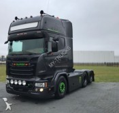 tracteur Scania R730 6x2 E6 Automaat / Leasing
